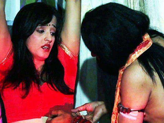 Sadhu Tricks The Lady | Swarg Aashram | Radha Gautam, Subodh