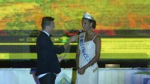 Sheana Vila Real Miss Roussillon 2014 élue au Barcarès