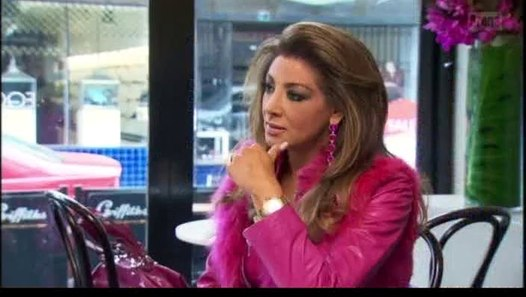 The Real Gina Liano Real Housewives of Melbourne and that ...