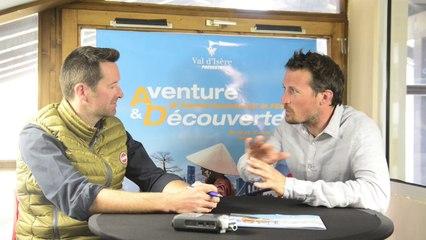 Interview Vincent Munier, Scandinavie, l'appel du Nord