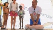 Sauvetage Tour : Apprendre les gestes de secours (Vendée)