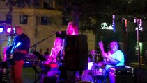 Fête de la musique Alès - Groupe au bar Le Bureau