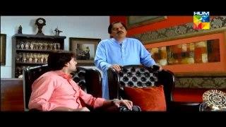 Mere Mehrban FULL Episode 16 HUM TV Drama 11 AUGUST 2014 lat