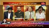 Table Talk (11th August 2014) Agenda Democracy against or Governance against