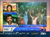 News Room (11th August 2014) 14 August Youm-e-Azadi Ya Youm-e-Ehtijaj