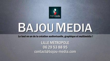Bajou Média (Production Vidéo Lille)
