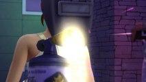 Les Sims 4 – Le bois, c'est la vie – Trailer officiel Des Histoires Surprenantes