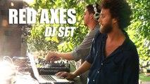 Red Axes - DJ Set (Baleapop 2014)