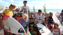 Final Day - Highlight Pro Junior - Sooruz Lacanau Pro - Surf