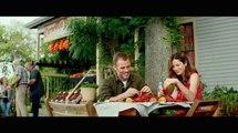 James Marsden, Michelle Monaghan in THE BEST OF ME - Trailer