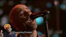 Daughtry performs live  American Idol 2014 AMERICAN IDOL SEASON XIII Reaction
