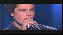 """Sam Woolf performs """"your still the one"""" aMERICAN IDOL SEASON 13 AMERICAN IDOL SEASON XIII REACTION"""