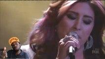 "Ok ! jessica Meuse performs ""Im only human "" on AMERICAN IDOL SEASON 13  XIII REACTION"