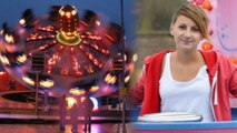 Woman Left 'Permanently Drunk' After Carnival Ride