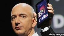 Amazon Invokes George Orwell In Ebooks Pricing Slap Fight