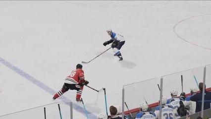 Gameplay Series  Superstar Skill Stick de NHL 15