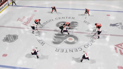 Gameplay Series  True Hockey Physics de NHL 15