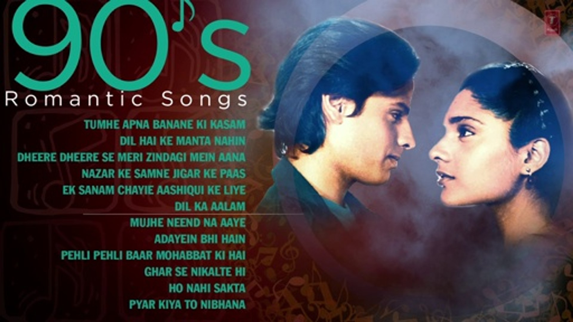 Official 90 S Romantic Songs Bollywood Romantic Songs Video Dailymotion .shreya ghoshal hindi romantic songs 2021 january latest indian songs 2020 december. official 90 s romantic songs bollywood romantic songs