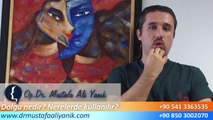 Op  Dr  Tunç TİRYAKİ -Yanık Tedavisi - video dailymotion