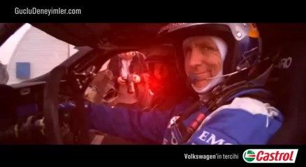 Castrol EDGE ile Volkswagen Sürüş Deneyimi!