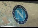 Napoli - L'ex centro sportivo di Soccavo in preda al degrado -live- (11.08.14)