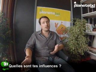 Vidéo de Rémi Gourrierec