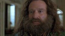 """Décès de Robin Williams : """"On a grandi avec lui"""""""