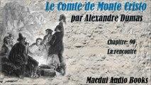 Le Comte de Monte Cristo par Alexandre Dumas Chapitre 90