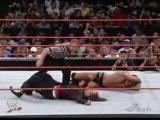 Raw.28.08.2006 - Jeff Hardy Vs Randy Orton