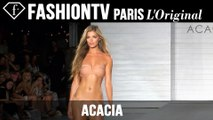Acacia Swimwear Show | Funkshion Fashion Week Miami Beach 2015 | FashionTV