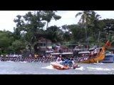 Traditional boat race of Kerala - Champakulam snake boat race
