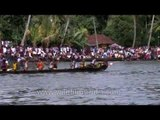Oldest boat race in Kerala - Champakulam Boat Race