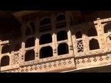 Complex of Jain temple - Jaisalmer Fort