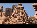 Jain Temples of Jaisalmer Fort - Rajasthan