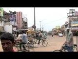 Cuttack: road traffic