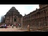 Konark Sun Temple : Odisha