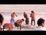 Ganga Sagar : A place of Hindu pilgrimage