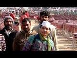 Aam Aadmi takes over Delhi from today, at Ramleela Maidan