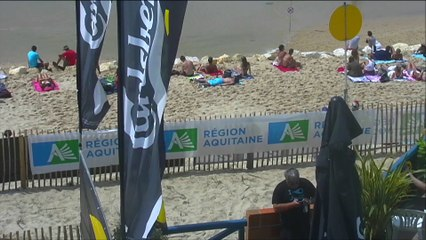 Highlight Day 1 - Sooruz Lacanau Pro 2014