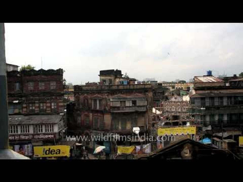 Kolkata: City Scape