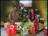 Metro 1 News Iftar Transmission 29 Roza 2014