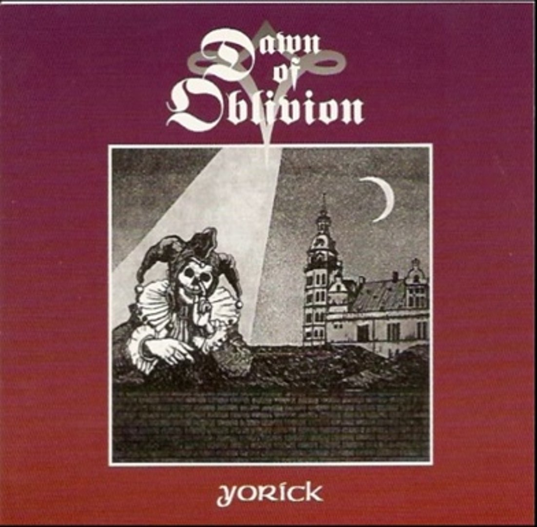 Dawn Of Oblivion -Consealed Behind The Chequered Flag