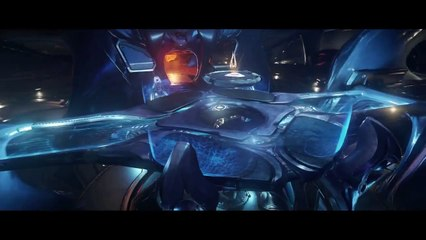 Halo 5  Guardians - Trailer Beta Multiplayer