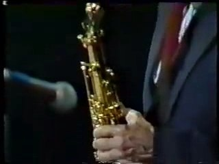 Tenor Saxophonist Resource | Learn About, Share and Discuss Tenor