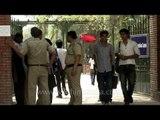 Rat race for admissions at Delhi University