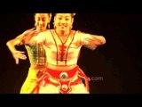 A magical dance journey by Sri Lankan Dancers'