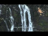 Jog Falls: One of the highest water falls of India