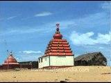Prominent tourist destination of East India, Konark Sun Temple