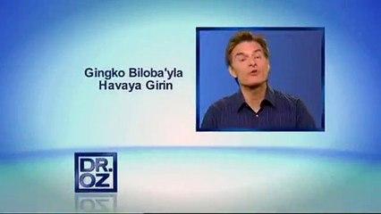 Gingko Biloba Ne İşe Yarıyor? - Fragman
