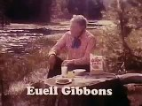 1970's E  GIBBONS GRAPE NUTS AD ~ NUTTY FLAVOR & NUTTY TASTE YOU ARE WHAT YOU EAT